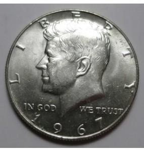 40% Kennedy Half Dollar - AU/BU