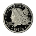 2017 Commemorative Proof of the 1977 Liberty Dollar
