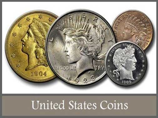 Find great deals on US Coins